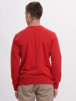 Лонгслів Calvin Klein Jeans 1094.2 Червоний