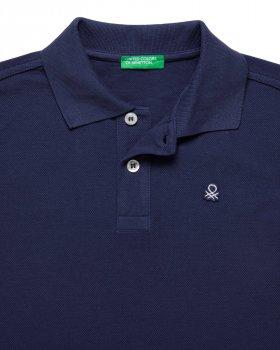 Поло United Colors of Benetton 3089C3091-252