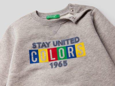 Свитшот United Colors of Benetton 3J70C155R.P-501