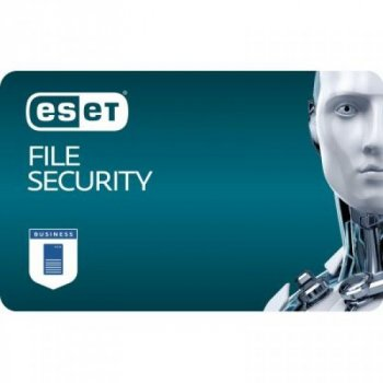Антивірус ESET File Security для Terminal Server 7 ПК ліцензія на 3year Bus (EFSTS_7_3_B)