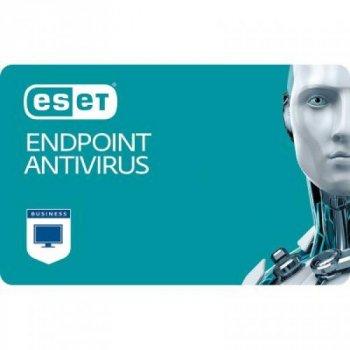 Антивирус ESET Endpoint Antivirus 10 ПК лицензия на 2year Business (EEA_10_2_B)