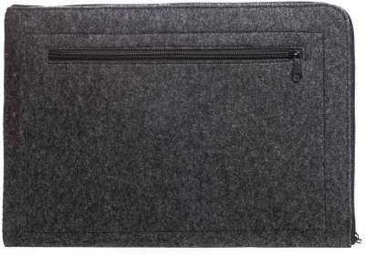 "Чохол для ноутбука Gmakin для Macbook Air/Pro 13.3"" Dark Grey (GM68)"