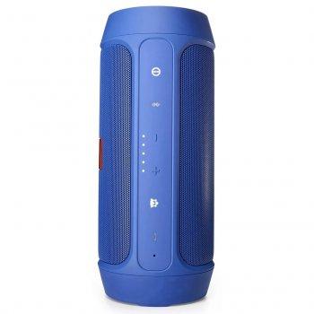 Bluetooth колонка CHARGE 2+ Синий (00000024992_3)