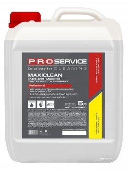 Мийний засіб для ванної кімнати PRO service Maxiclean 5 л (4823071627657)