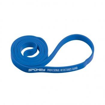 Тренажер-эспандер ленточный (920957) Spokey 208 см Синий 000028410
