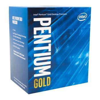 Процессор Intel Pentium Gold G5420 2/4 3.8GHz 4M LGA1151 54W box (JN63BX80684G5420)