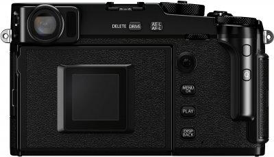 Фотоапарат Fujifilm X-Pro3 Body Black (16641090) Офіційна гарантія!