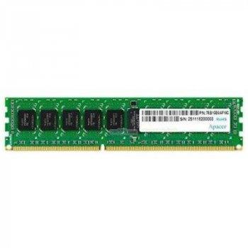 Модуль пам'яті для комп'ютера DDR3L 8GB 1600 MHz Apacer (DG.08G2K.KAM)