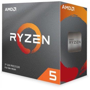 Процессор AMD Ryzen 5 [3600] (JN63100-100000031BOX)