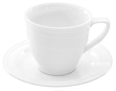Чашка с блюдцем BergHOFF Hotel 260 мл (1690100)