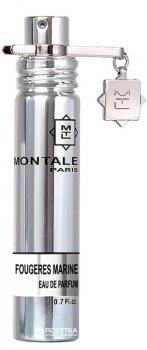 Парфюмированная вода для мужчин Montale Fougeres Marine 20 мл (ROZ6205052624)