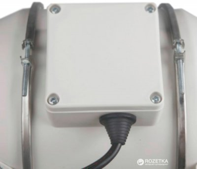 Вытяжной вентилятор Binetti FDP-150