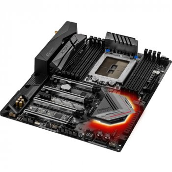 Материнська плата ASRock X399 PROFESSIONAL GAMING (sTR4, AMD X399)