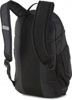 Рюкзак Puma Vibe Backpack 07690901 Black (4062449830057)