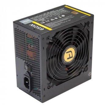 Блок питания Antec NE650C EC (650W) 80+ Bronze, aPFC, 12см,24+8,8*SATA,4*PCIe,+3 (JN630-761345-05652-6)