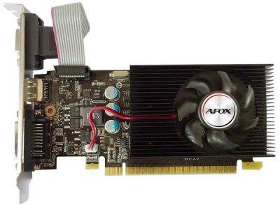 ВІДЕОКАРТА AFOX GEFORCE 4GB DDR3 (AF730-4096D3L5)