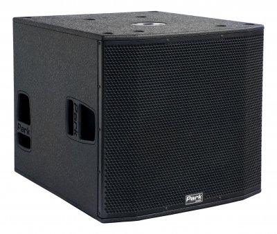 Активна акустична система PARK AUDIO NX6118-P