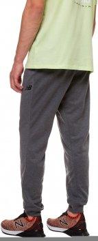 Спортивні штани New Balance Tenacity Lightweight MP01003AG Сірі