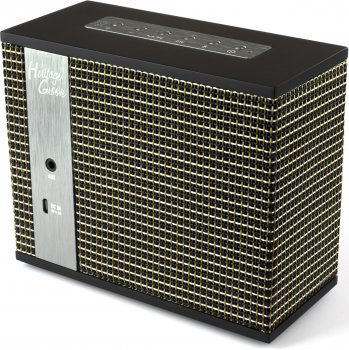 Акустическая система Klipsch Heritage Groove Matte Black (K1067916)
