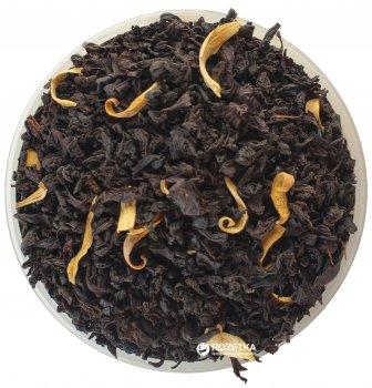 Чай черный с добавками рассыпной Чайные шедевры Ванильный бергамот 500 г (4820198871666)
