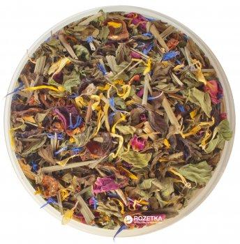 Чай с добавками рассыпной Чайные шедевры Утренняя заря 250 г (4820198871970)