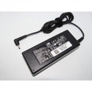 Блок живлення до ноутбука Dell 90W 19.5 V, 4.62 A, роз'єм 4.0/1.7 delta-корпус (PA-1900-32D4 / A40247)
