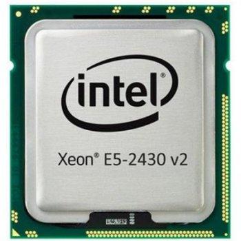 Процессор серверный INTEL Xeon E5-2430 6C/12T/2.2GHz/15MB/FCLGA1356/TRAY (CM8062001122601)