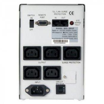 Джерело безперебійного живлення KIN-3000 AP Powercom