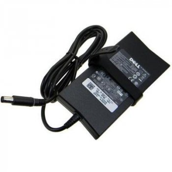 Блок живлення до ноутбука 130W 19.5 V 6.7 A роз'єм 7.4/5.0(pin inside) Dell (PA-4E)