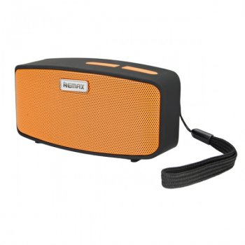 Портативна колонка Bluetooth Remax Sushi RM-M1 Original Orange (AR-3-00105_3)