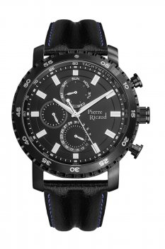 Годинник Pierre Ricaud PR 91080.B216QF