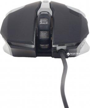 Миша Gembird USB Black (MUSG-07)