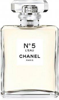 Тестер Туалетная вода для женщин Chanel N 5 L'eau 100 мл (3145890255332)