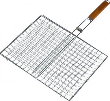 Решетка-гриль из высококачественной стали А-Плюс 40 x 31 см (1873_a_plus)
