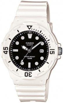 Наручний дитячі годинники Casio LRW-200H-1EVEF