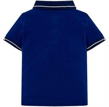 Поло Mayoral 1120-80 Синее (до 98 см)