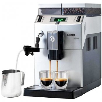 Кофемашина SAECO Lirika Plus Cappuccino10004477