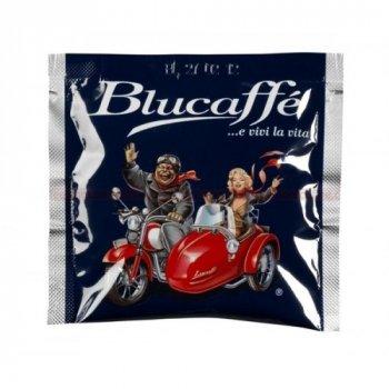 Кава Lucaffe Blucaffe в монодозі - 50 шт