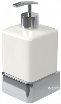 Дозатор для рідкого мила HACEKA Aline P 1194615