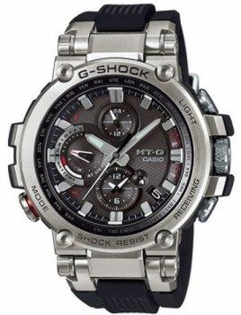Чоловічі годинники Casio MTG-B1000-1AER
