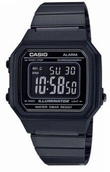 Чоловічі годинники Casio B650WB-1BEF