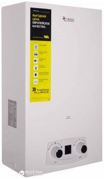 Газовый проточный водонагреватель Thermo Alliance JSD20-10QB 10 л EURO