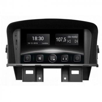 Штатная магнитола Gazer CM6007-J300 Chevrolet Cruze J300 Lacetti 2008-2012 (26989)