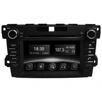 Штатная магнитола Gazer CM6007-ER Mazda CX-7 ER 2006-2012 (25018)