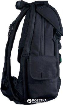 """Рюкзак для ноутбука Razer Tactical 14"""" Black (RC21-00910101-0500)"""