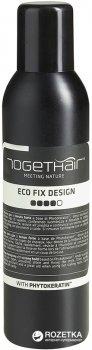Фіксувальний спрей для волосся Togethair Eco 250 мл (8002738196200)