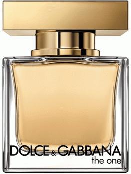 Туалетная вода для женщин Dolce&Gabbana The One 50 мл (3423473033271)