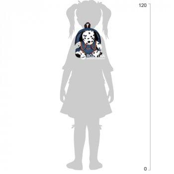 Рюкзак дошкільний Cool For School Dalmatian Унісекс XXS-XS (CF86062)