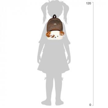 Рюкзак дошкільний Cool For School Dog Унісекс XXS-XS (CF86075)
