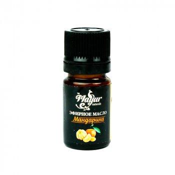 Эфирное масло мандарина Mayur, 5 мл (0078052)